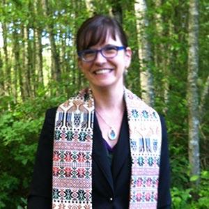 Rev Kristen Jo Nivling