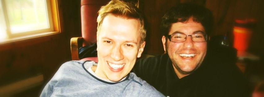 Brian & Shay